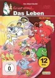 DVD Box ES WAR EINMAL ... DAS LEBEN für  29,99€ Online Müller Sonntags Knüller