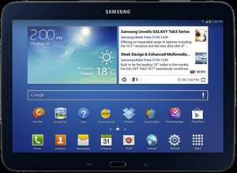 [SCHWEIZ] Mediamarkt - SAMSUNG T520 Galaxy TabPRO 10.1 WiFi 16 GB schwarz oder weiß