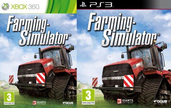 Xbox360/PS3 - Landwirtschafts-Simulator für €18,42 [@Zavvi.com]
