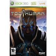 Too Human - Xbox 360 für 10,19 Euro inkl. Versand