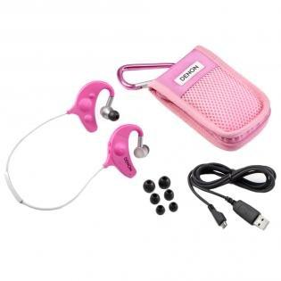 Denon AH-W150 Bluetooth Kopfhörer für 35€