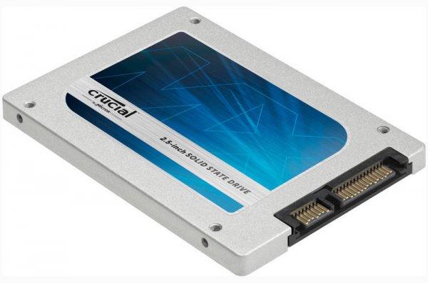 """Crucial MX100 256GB  2.5"""" für 88,78 Euro @DriveCity"""