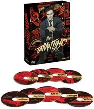 [Blu-ray/DVD] BD-Filme ab 5,99€ exkl., 3D-Filme (Hobbit, Gravity...) + Tarantino XX DVD @ Alphamovies (Gutschein nur noch heute gültig)