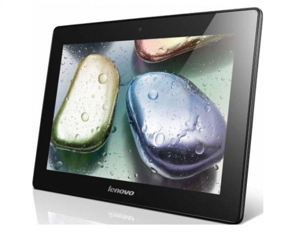 Lenovo Idea Tab S6000-H Tablet für 199,99€ mit Gutscheincode @meinpaket.de