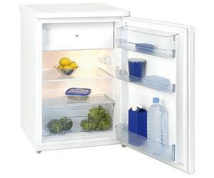 [Lokal?]Kühlschrank GGV Exquisit KS 16 A++, mit Gefrierfach bei TOOM