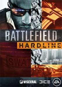 [Origin]Battlefield Hardline ~30€ / Digital Deluxe ~34€