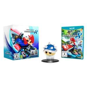 Mario Kart 8 Limited Edition Wii U @ Real Onlineshop