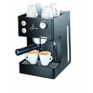 [WHD] Saeco Espressomaschine Aroma Nero RI9373/11 - ca. 50 Euro billiger (nur 2 Stück)