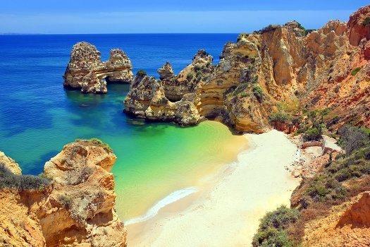 Algarve Quarteira im Hotel Pinhal do Sol***, 7 Nächte in Portugal inklusive Flüge und Frühstück ab 249€