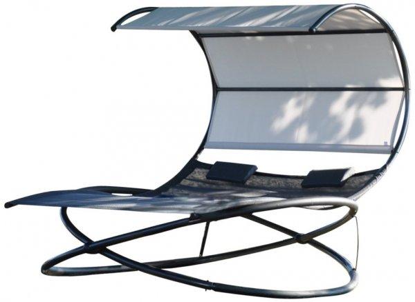 Leco 39270103 Sonnenliege Komfort