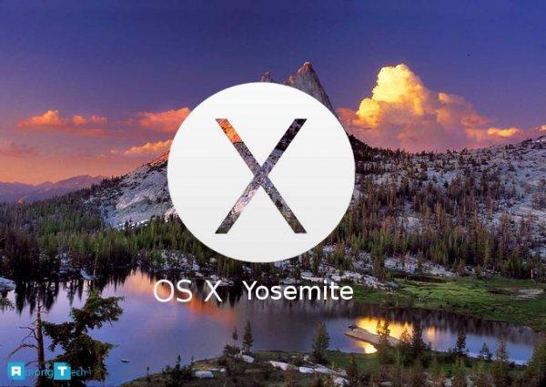 [Apple] OS X Yosemite Beta testen - auch für Nichtentwickler
