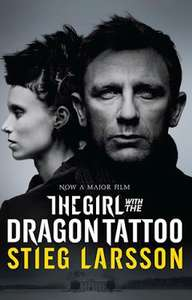 [Kindle] Stieg Larsson - The Girl with the Dragon Tattoo (eBook: englisch) fuer 1,79EUR