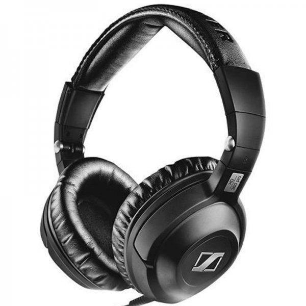 Sennheiser Over-Ear Studio-Kopfhörer HD360 pro -- nochmal günstiger @ 54,95€!!!