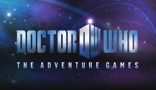 Doctor Who: The Adventure Games [Steam] für 5,87€ @Amazon.com