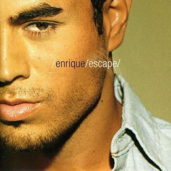 Enrique Igleasias - Escape -  Album der Woche im Google Store 1,99€
