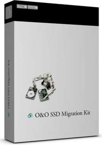 O&O Software SSD Migration Kit (PC) Kostenlos