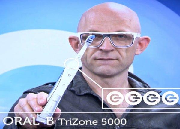 [Hamburg] Braun Oral-B TriZone 5000 mit SmartGuide für 29 Euro (durch Prämie) im Medimax Stellingen