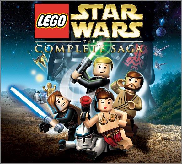 [iOS] Lego Star Wars: Die komplette Saga