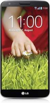 LG G2 16GB Schwarz für 304€ @Smartkauf