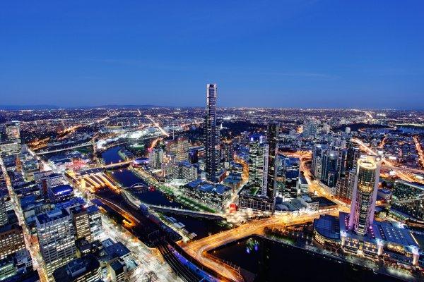 Flüge: London - Melbourne - London für nur 538€ - viele Termine 2014 & 2015