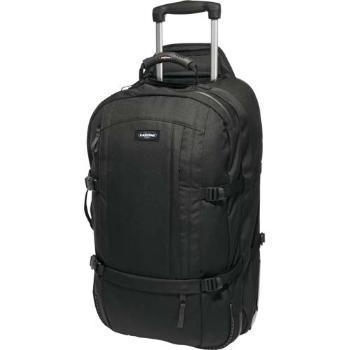 Praktischer Reisetrolley EASTPAK ARCHER 65+ in schwarz für 75,-€