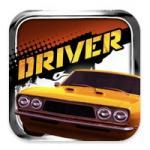 iPhone Spiel - Driver heute kostenlos