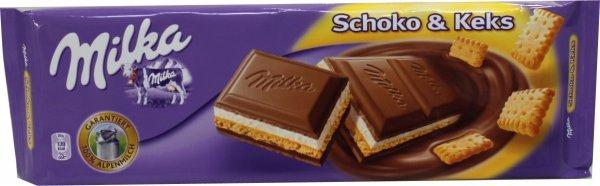 [LOKAL] NP-Märkte (Bundesweit?) Milka 300g Tafeln