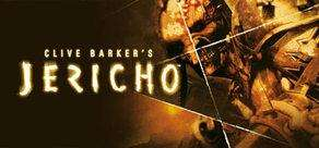 Clive Barker's Jericho STEAM UK für 2€