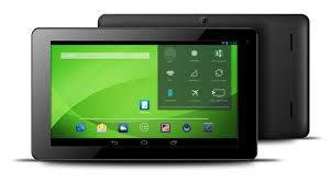 Odys Ieos Quad 25,7 cm (10,1 Zoll) Tablet-PC 1 GB RAM, 8 GB HDD, HDMI, Android 4.2.x, HQ Display, Bluetooth 4.0 für 83,30 Euro bei Metro