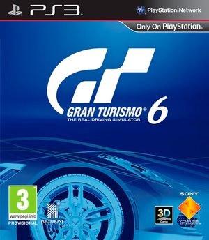 [coolshop.de] Gran Turismo 6 für 19,99€ inkl. Versand