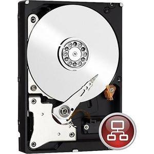 [ebay] Western Digital Red 4 TB neu 135 €