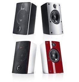 Teufel Concept B 20 Mk2 Schwarz o. weiss - PC-Stereo-Lautsprecher für PC/Mac/Notebook  Ebay WOW - 77.77€