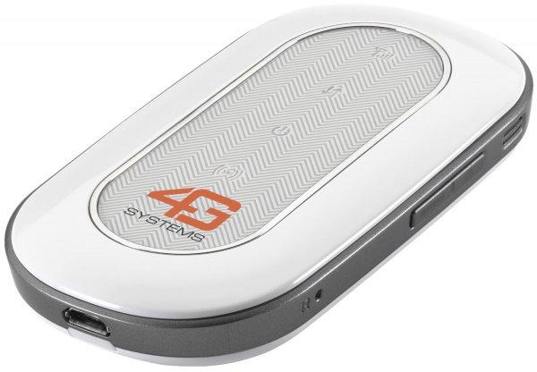 4G Systems XSBox GO für 37,89 EUR inkl. Versand