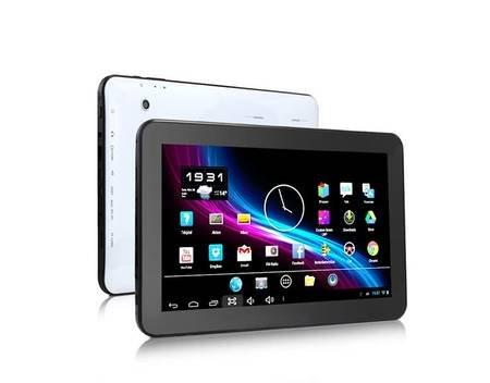 10.1 Zoll Tablet PAD10 RK 3168  2x1,6GHz  1GB RAM  16GB  WiFi  für 99,99€ @ MP OHa