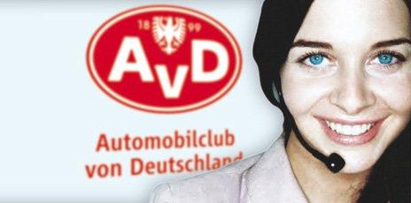 AVD-Mitgliedschaft für 34,90 + 35€ Tchibo Gutschein
