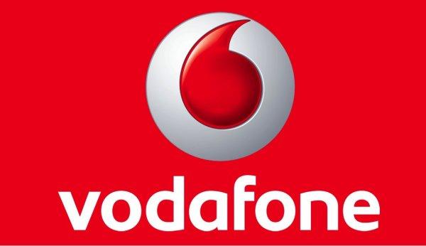 Vodafone 100 MB für jedes Tor der Deutschen