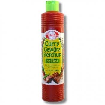 [LOKAL MÖNCHENGLADBACH] Hela Ketchup 800ml, alle Sorten, 1,50 Euro