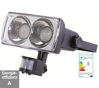Rowi WR2 60 Watt 120 LEDs Bewegungsmelder    29.90€    @Plus