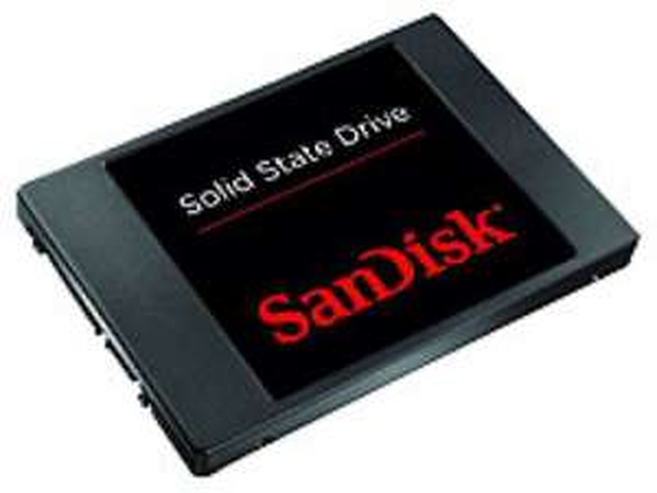 SanDisk SSD 128GB bei Pearl