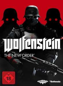 Wolfenstein: The New Order [DE]