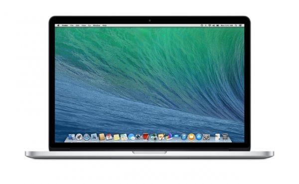 "Apple MacBook Pro 13"" Retina Late 2013 (ME865) (i5, 8GB RAM, 256 GB SSD)"
