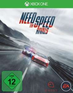 Need for Speed Rivals [Xbox One] für 34,99€ @Microsoft Store