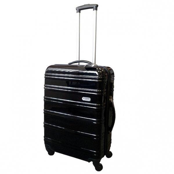 I Santi Milano Hartschalen Reisekoffer mit Travel Sentry® TSA Schloss - 39,90 EUR