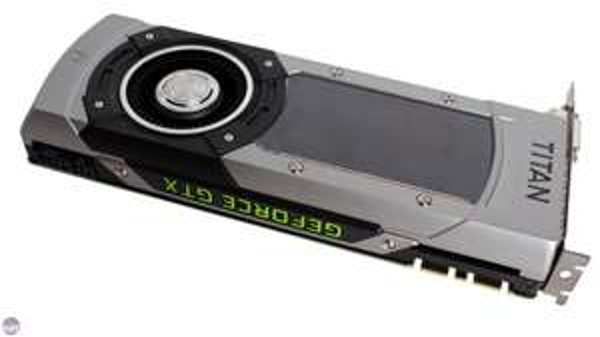 Titan unter den GraKas - GeForce GTX Titan Black für ca. 820 € inkl. Versand