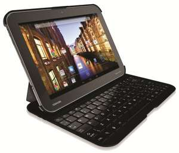 [Amazon Blitzangebot] Toshiba AT10LE-A-10D 25,7 cm (10,1 Zoll) eXcite Pro Bundle