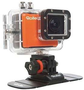 Rollei S-50 WiFi Actioncam bei brands4friends im Angebot des Tages