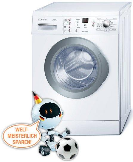 BOSCH Waschmaschine WAE 283 SL