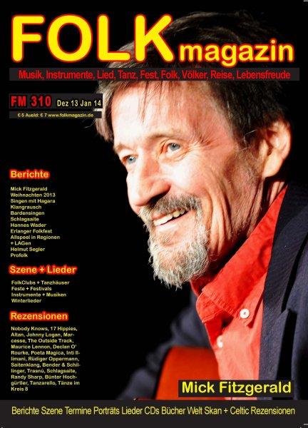 Folkmagazin + Wandervogel Bundesschrift kostenloses Exemplar bestellen