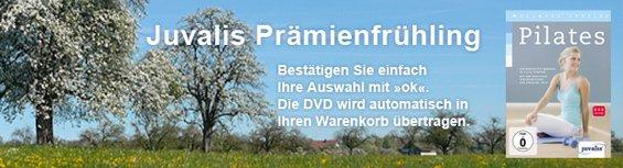 Pilates DVD + 30 Kopfschmerztabletten fuer €5.11