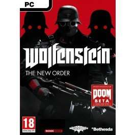 [Gameliebe.com] Wolfenstein: The New Order PC (Uncut Version) für 29,90€ mit Newsletter Gutschein